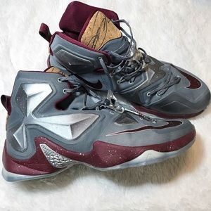 Nike LeBron James Opening Night Size 14 Sneakers